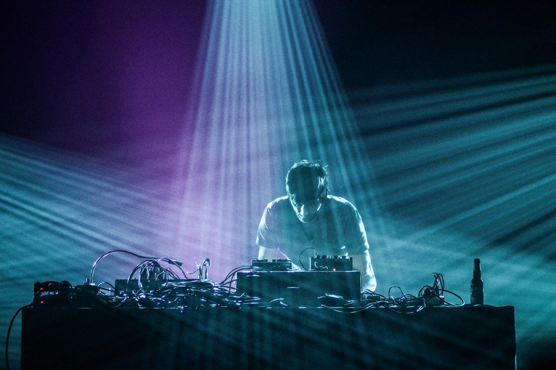 Yves De Mey- ┬® Joeri Thiry