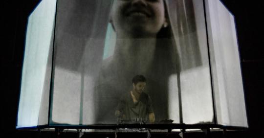 PRISM - Press picture 4 - Copyright C. Meroni