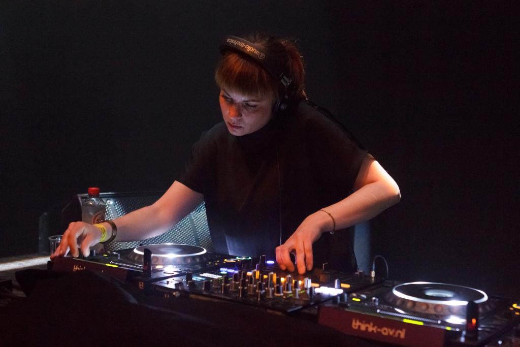 Charlotte Bendiks