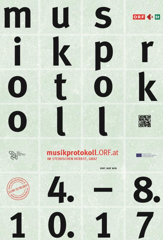 musikprotokoll