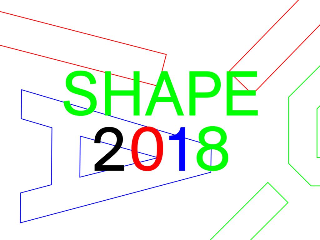 SHAPE platform announces 2018 list of artists – Shape