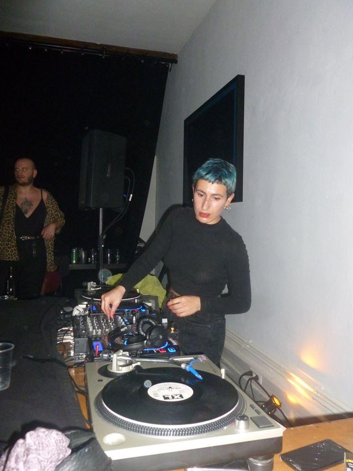 OKO DJ