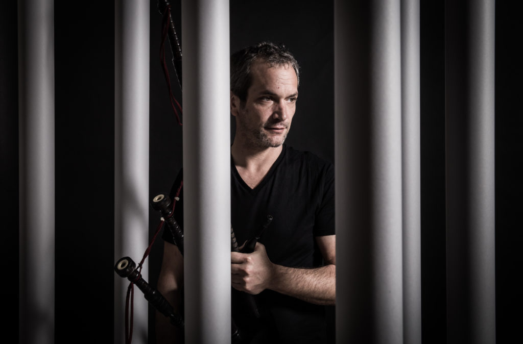 Deconstructing bagpipes: An interview with Erwan Keravec – Shape